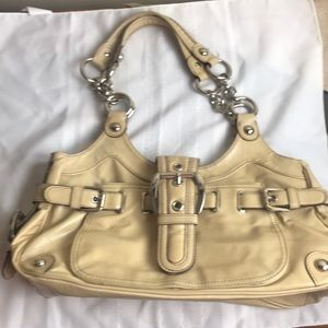 Kathy Van Zeeland shoulder bag purse